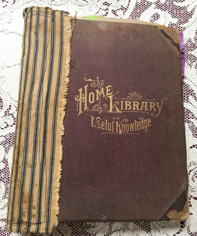 youtube, learn how to make a book, bookmaking, altered book, junk journal